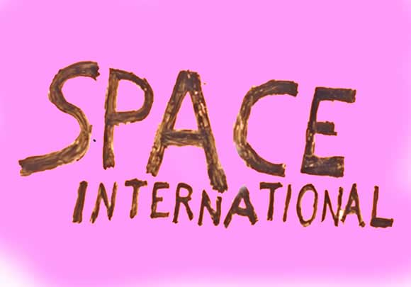 BANK- Space International