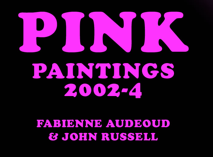 Pink Painting