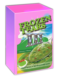 Frozen Tears 3